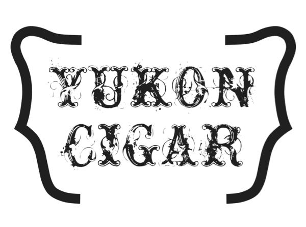 Yukon Cigar [Humidor - Logo]